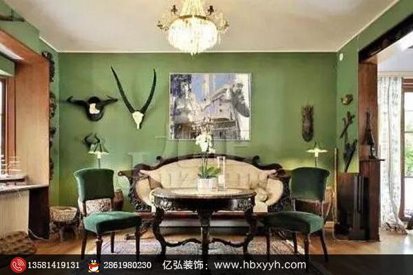 客厅墙上挂这些东西容易招灾引邪,快看看你家里有没有!