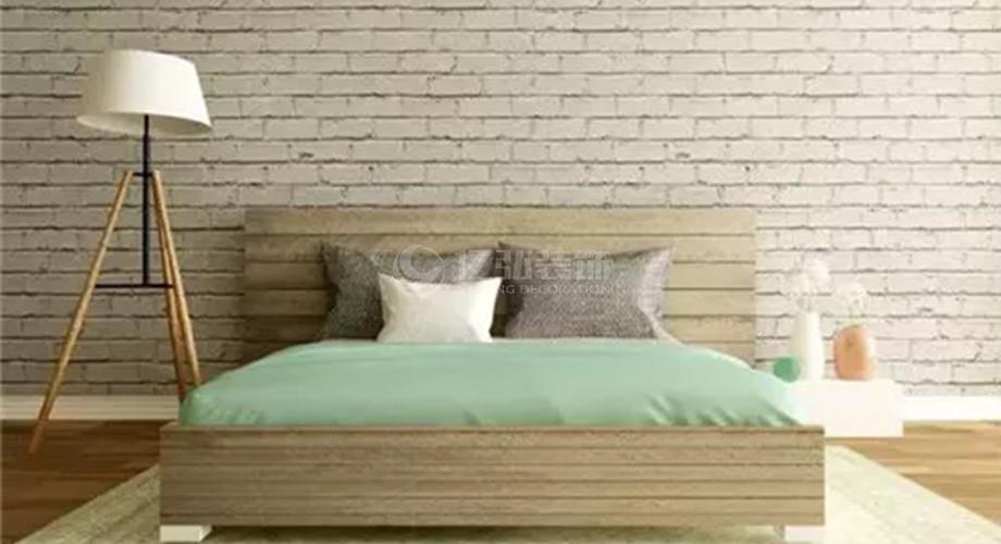 推荐几款卧室装修效果图,简直美翻了~