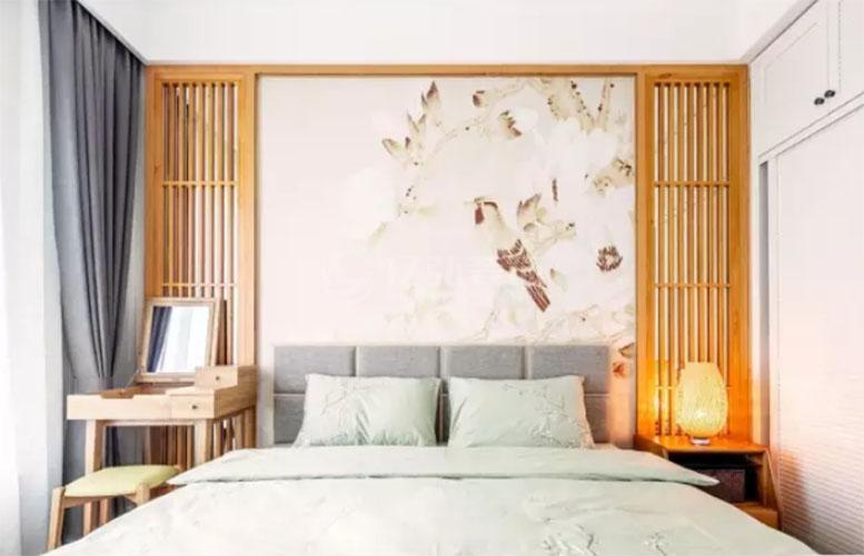 襄阳装修案例小卧室装修效果图,打造属于你的精美小天地!