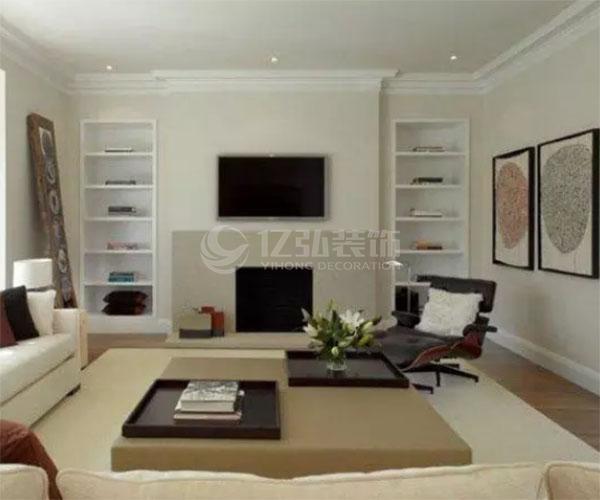 襄阳装修案例电视背景墙装修效果图大全,怎么看都不腻!