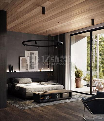 轻奢高清卧室装修效果图,时尚又大气!