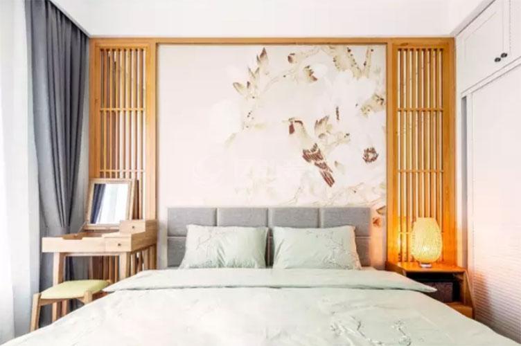 襄阳装修案例卧室装修效果图,打造属于你的精美小天地!