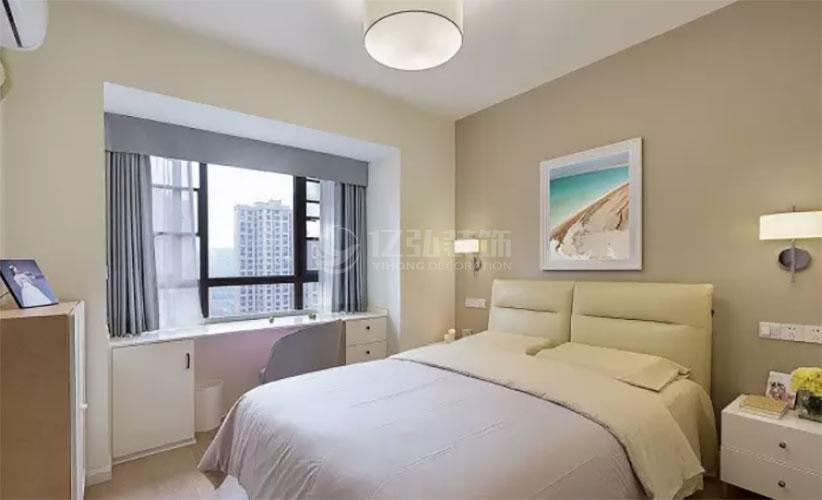 卧室装修效果图,打造属于你的精美小天地!