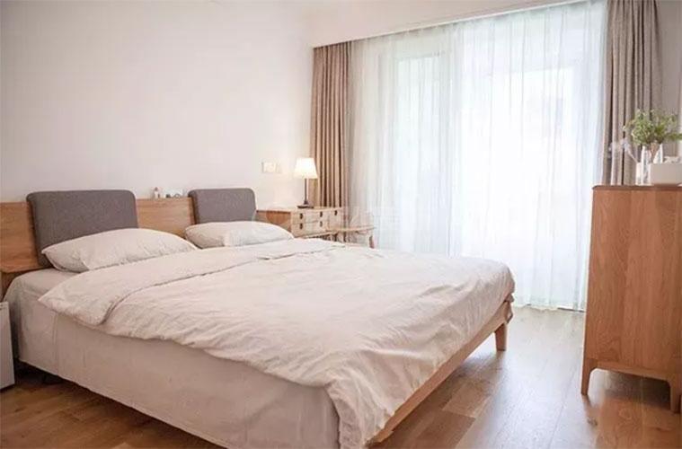 简约温馨风卧室装修效果图,温馨舒适才是真!