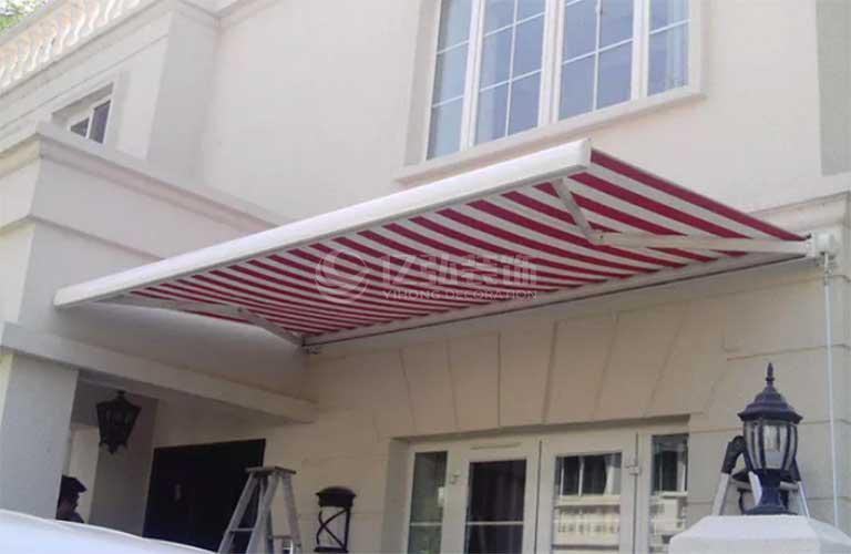 阳台装修效果图大全!看完你就知道家里阳台该怎么装啦!