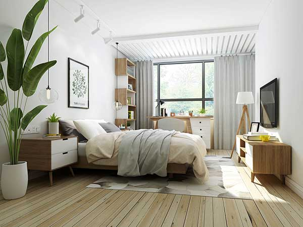家居风水讲解——床头朝西是什么意思? 床头朝西为何不好?