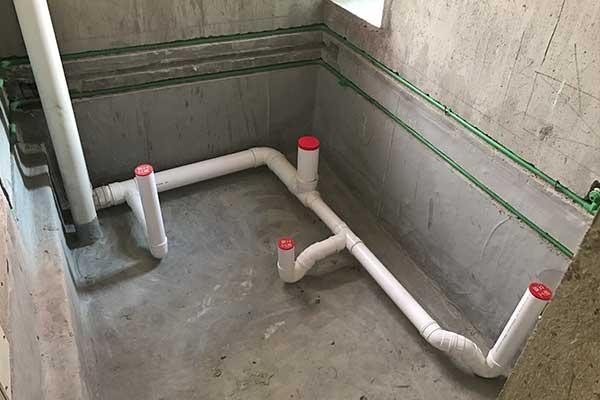 新房装修中水管如何安装? 水管安装需要注意什么?