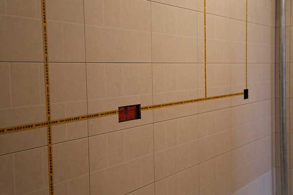 襄阳亿弘装饰教你如何做好墙、地砖施工?