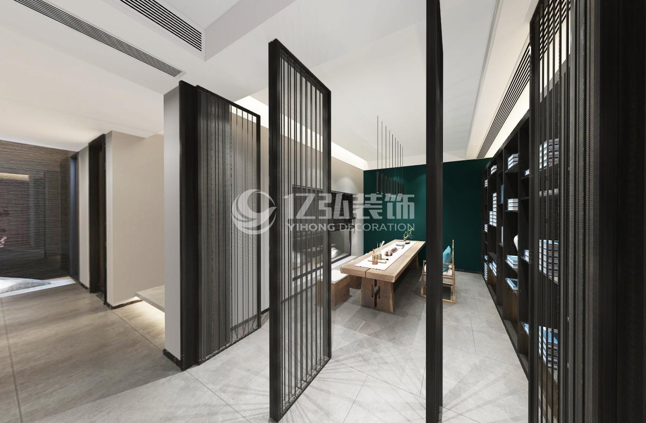 重磅消息—襄阳知名别墅设计专家刘坤入驻亿弘装饰!