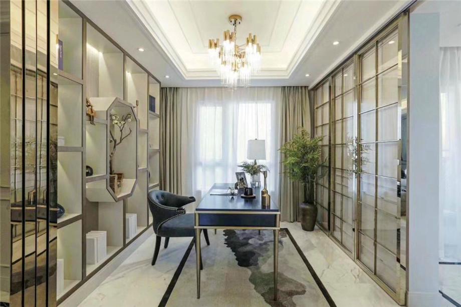 客厅装修的实用设计,常见风格分享