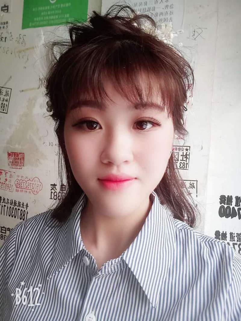 南昌裝修設計師徐玉芬