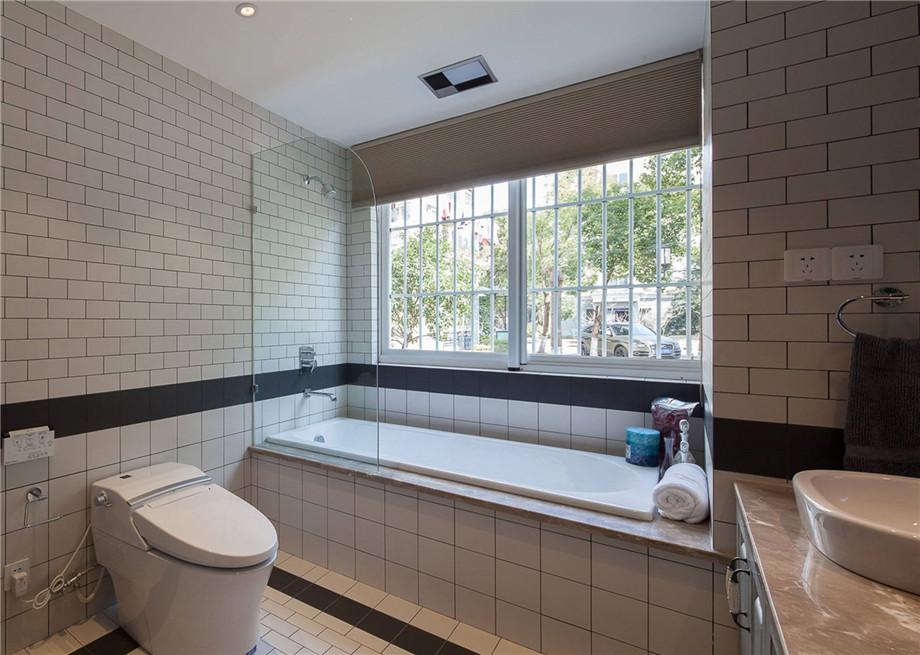 卫生间装修有哪些窍门?
