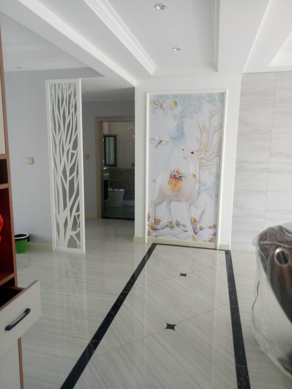 榆林康利裝飾教你客廳裝飾的顏色搭配法則