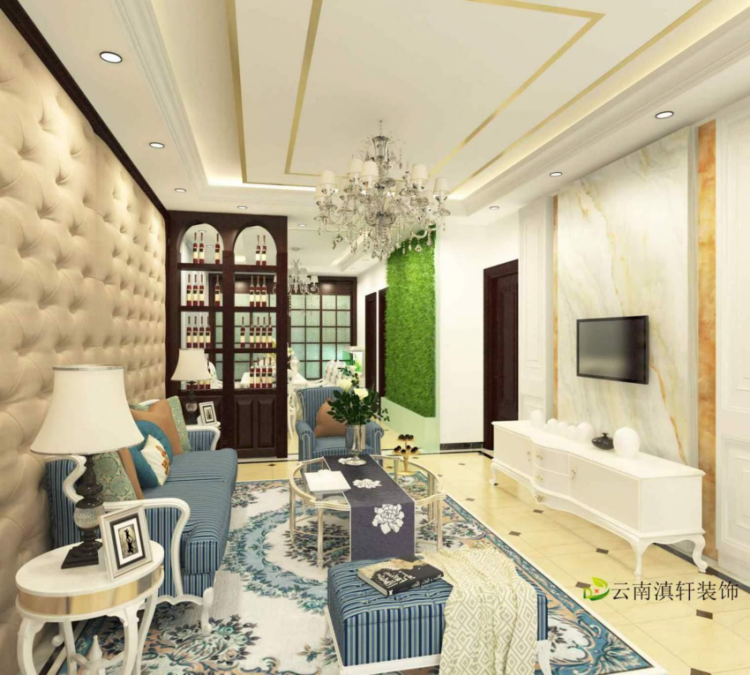 滇轩装饰教您5个实用装饰搭配建议 让家居美观又实用