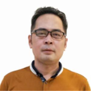 廣州裝修設計師李勝