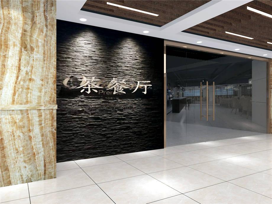 廣州裝修設計師茶餐廳