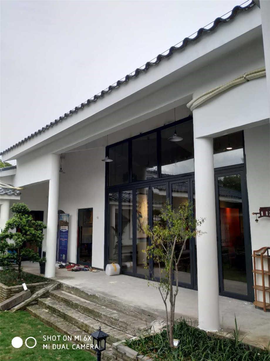 廣州裝修案例植物園