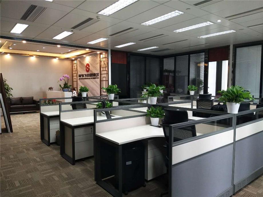 廣州裝修案例浙商產融(廣州)資本管理有限公司