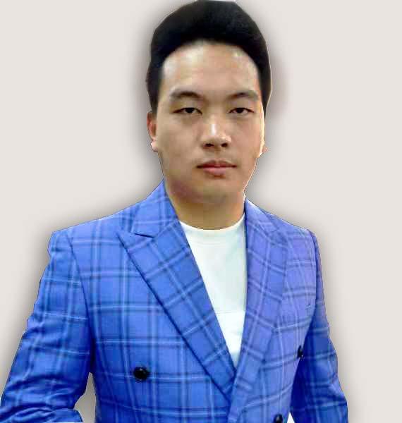 廣州裝修設計師胡隆明