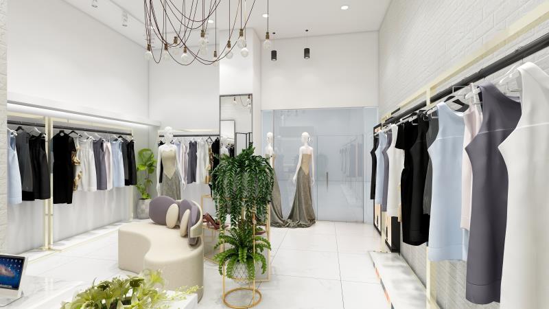 廣州嘉禾服裝店