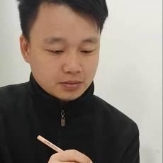 廣州裝修設計師徐福榮