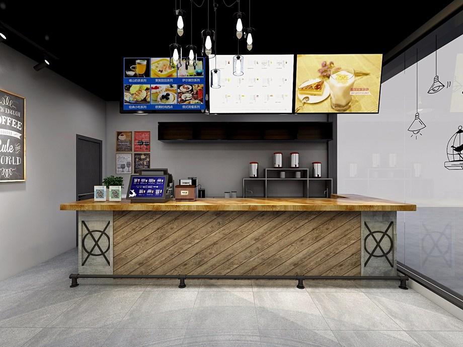 曉港路公主家奶茶店