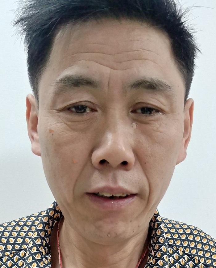 廣州裝修工長雷海明