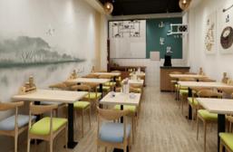 你知道餐廳裝修應注意哪些事項嗎?