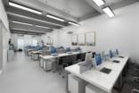 介紹辦公空間設計裝修燈光的應用技巧