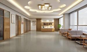廣州裝修設計師墩和大廈微妙堂針灸館
