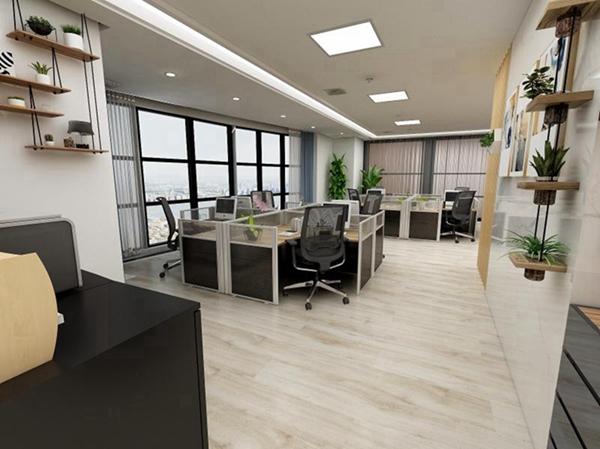 有哪些適合辦公室裝修的裝修風格