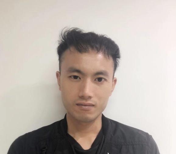 廣州裝修設計師吳世苑
