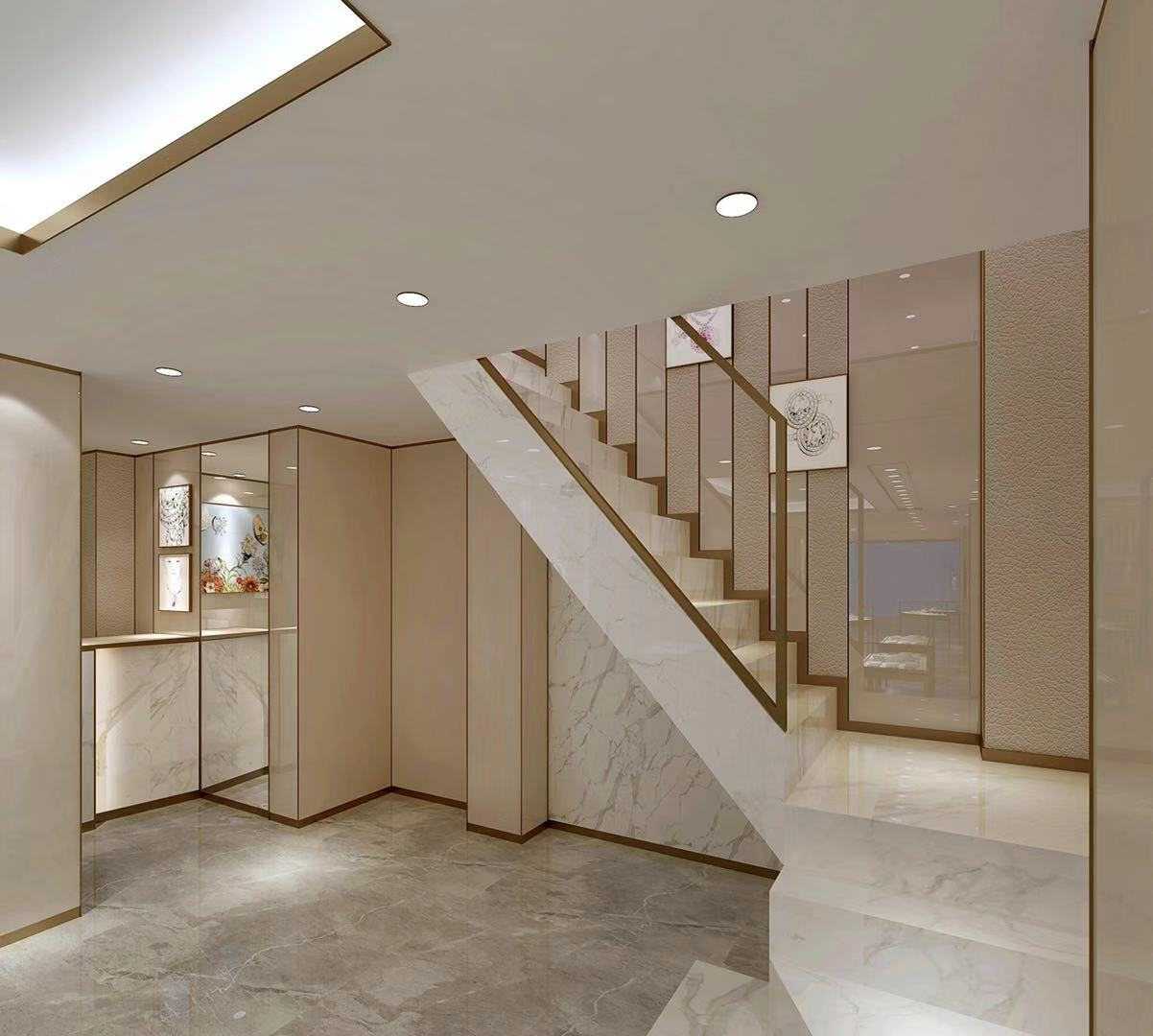 戴珂拉珠寶-廣州中山六路店