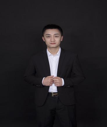 绵阳装修设计师周斌