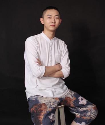 绵阳装修设计师邓富成