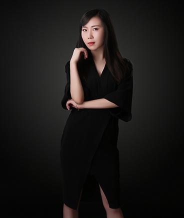 绵阳装修设计师陈俊霞