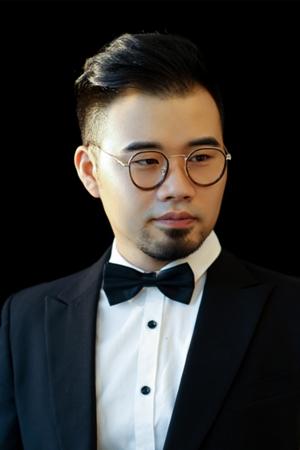 绵阳装修设计师李长涛