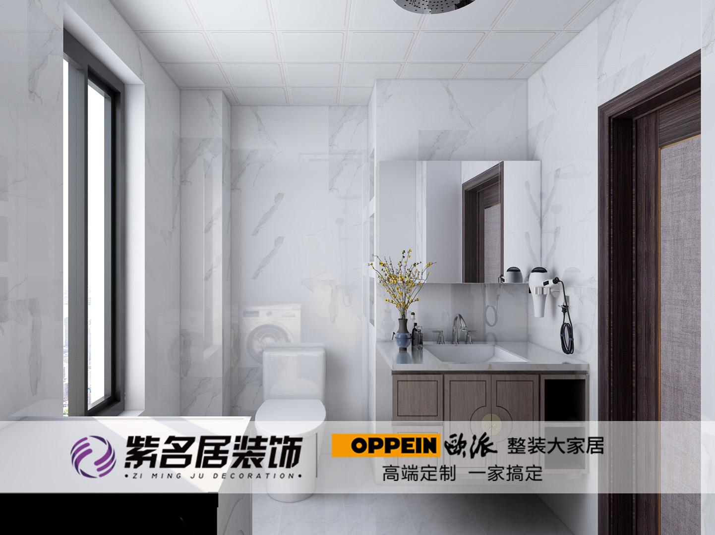 唐山装修案例红梅公寓 古韵古色的新中式