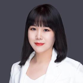 唐山装修设计师陈海媛