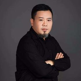 杭州装修设计师罗平
