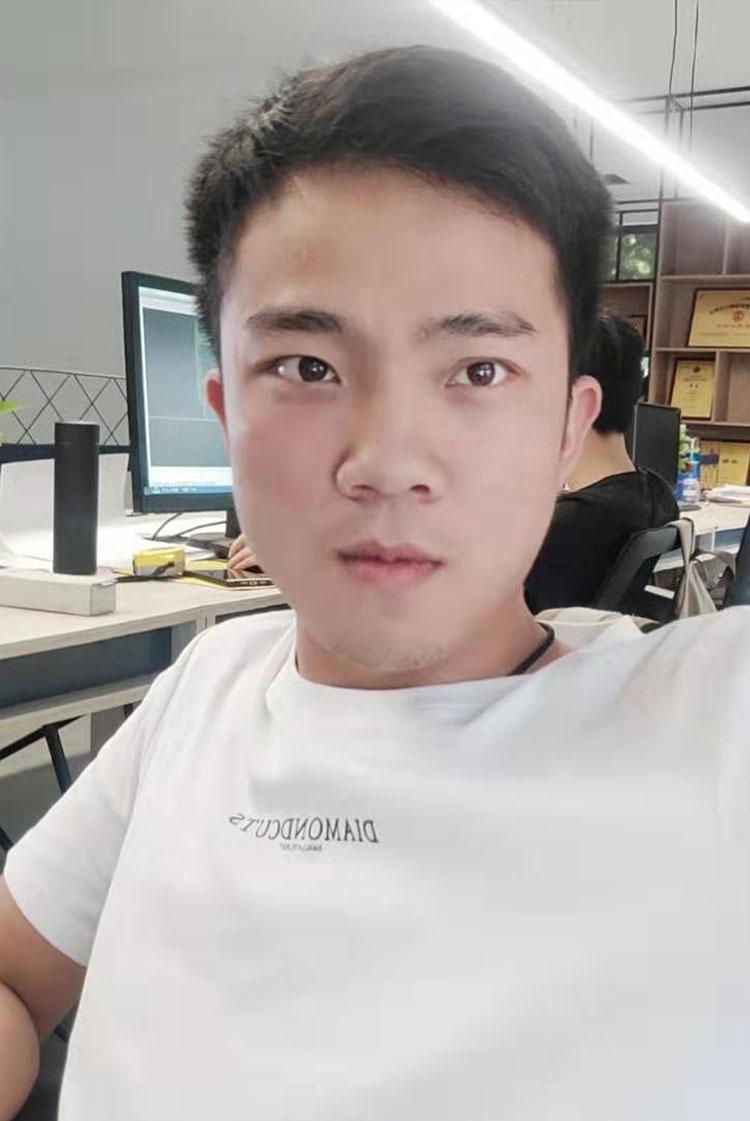 杭州装修设计师肖龙杰