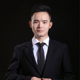 鄱阳装修设计师杨祥铭
