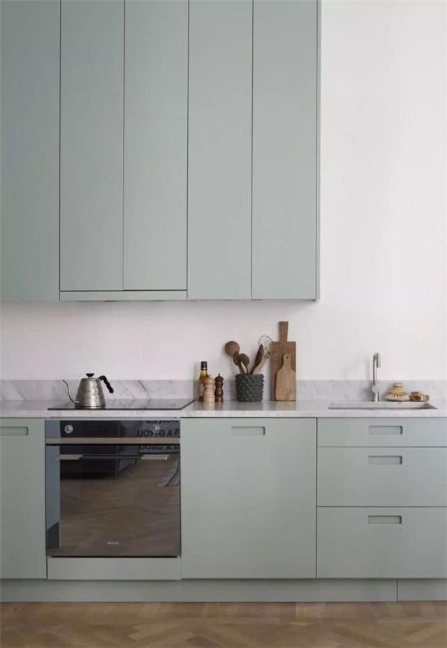 鄱阳腾达装饰今日分享:小面积厨房的装修设计技巧
