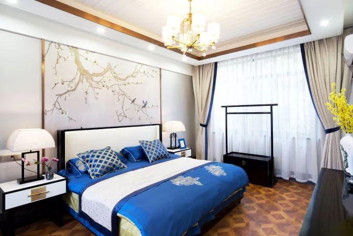 卧室装修的三种常见风格,一起来看下吧!