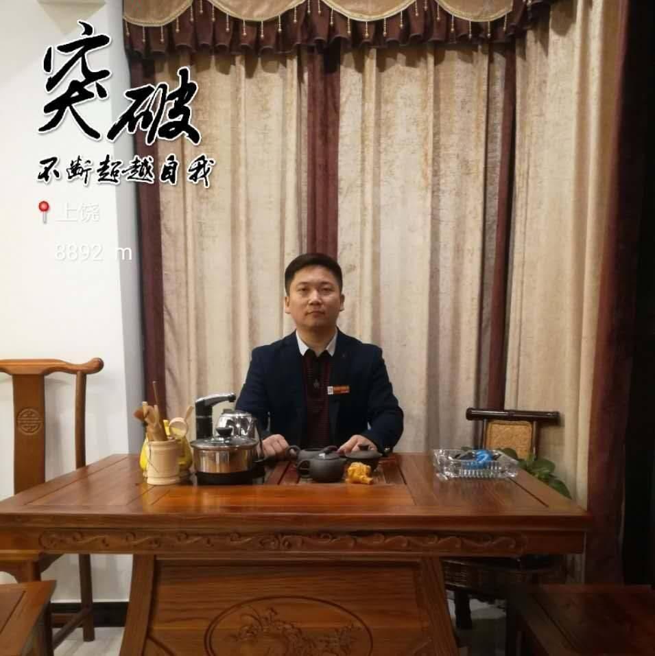 鄱阳装修工长苏义福