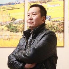 资阳装修设计师李三彬