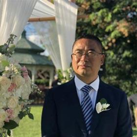 资阳装修设计师刘强