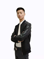 资阳装修设计师潘强