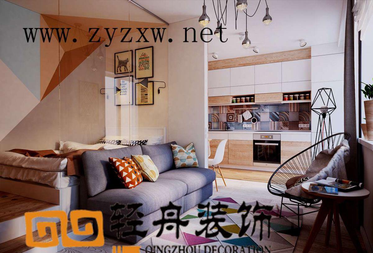 遵义平层装修: 家 庭 装 修 注 意 事 项